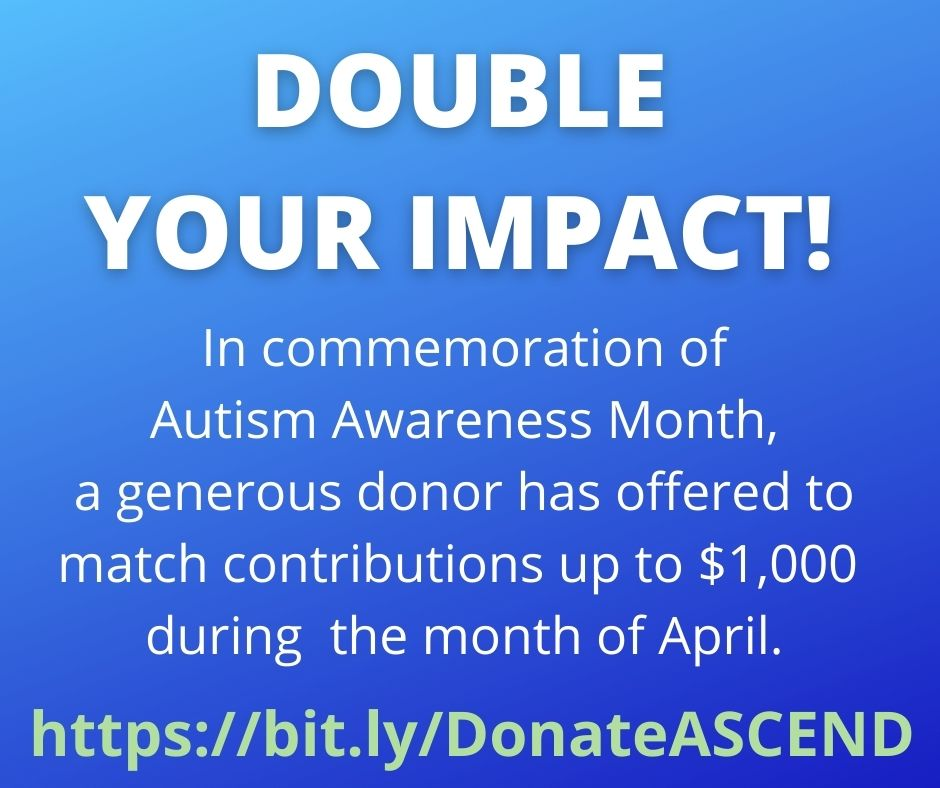 Double Donation